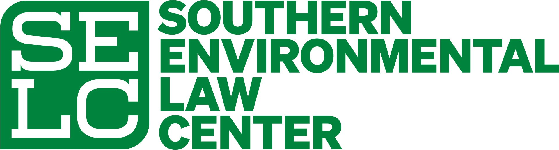 The Southern Environmental Law Center